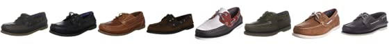 Chatham Marine Men's Kayak G2 Seahorse Boat Shoe